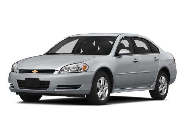 PreOwned  Chevrolet Impala Limited LS Dr Car In Durango - Black 2015 chevy impala